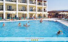 Foto Hotel Gouves Park in Gouves ( Heraklion Kreta)